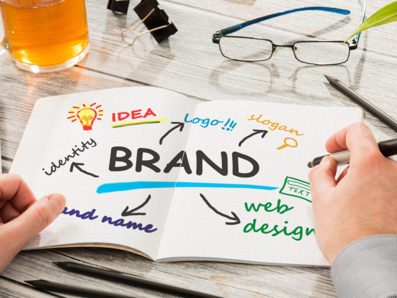 Finding the Right Color for Your Brand