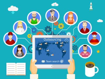 The Role of Talent Management Companies in a Business Organization