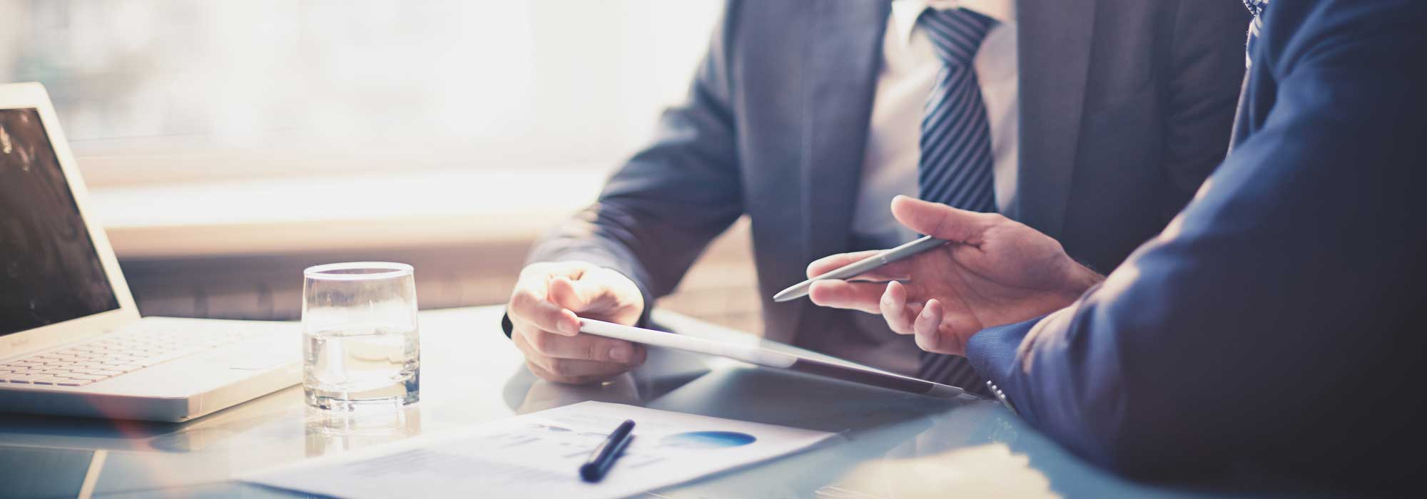 Top Reasons to Choose Professional Executive Protection