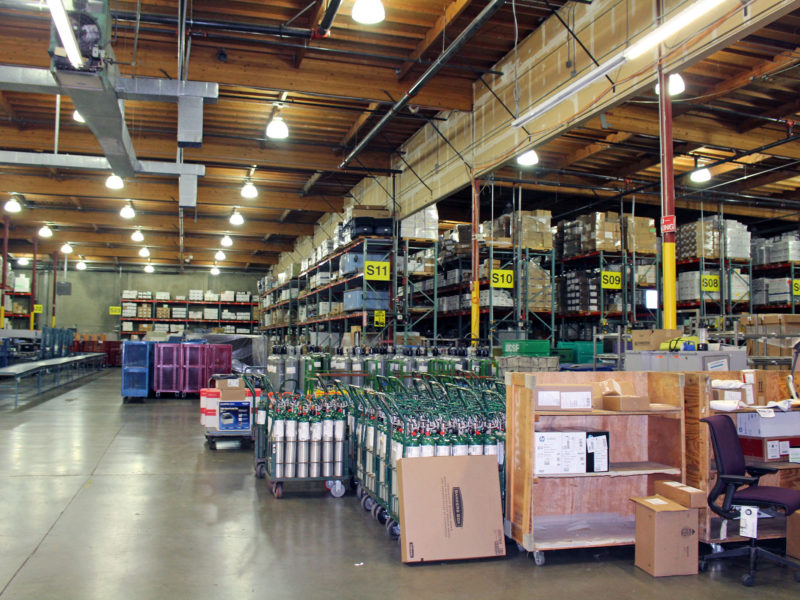 Why Third-Party Logistics Companies Prefer 3PL Warehouse Management Software?